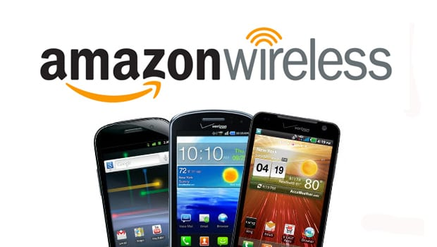 Why Amazon Wireless Is The Best Place For Cell Phones