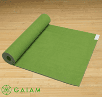 Brad's Deals Gaiam Yoga Mat Giveaway