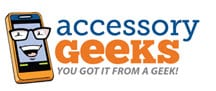 Win a $100 Accessory Geek Gift Card from BradsDeals!