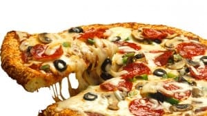 Pizza Coupons for a Cheap & Easy Black Friday Dinner