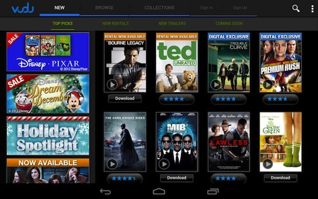 guide to online video streaming amp movie rentals