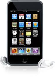 Win a Free 8GB iPod Touch