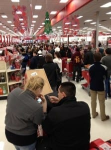 Black Friday 2011 Deals at Target