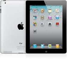 Win an Apple iPad 2