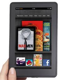 Win a Free Kindle Fire