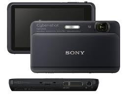 Win a Free Sony Cyber Shot