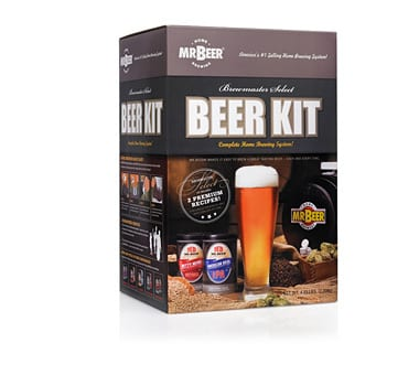Mr. Beer Brew Master Kit