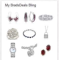 My BradsDeals Contest