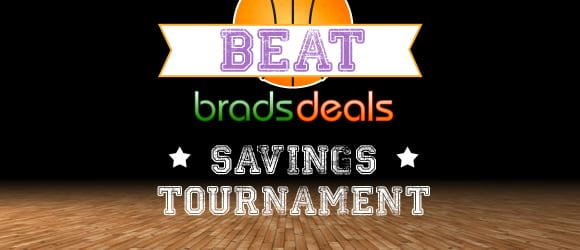 Beat BradsDeals: The Ultimate Online Bargain Hunting Tournament