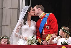 Have a Royal Wedding on A Budget