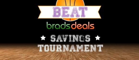 Beat BradsDeals: The Ultimate Online Bargain Hunting Tournament