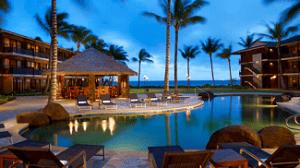 The Koa Kea Resort in Kauai