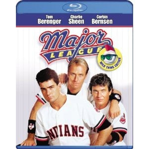 Major League BluRay Deal