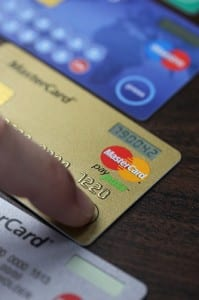 Using credit cards not only gets you rewards, but it also helps you build your credit score.