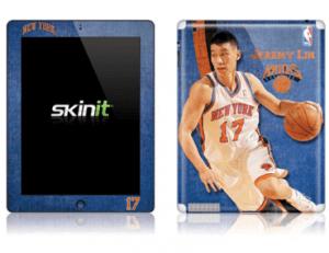 Jeremy Lin Skin