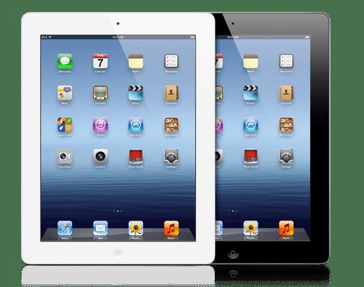 Win a FREE Apple iPad!