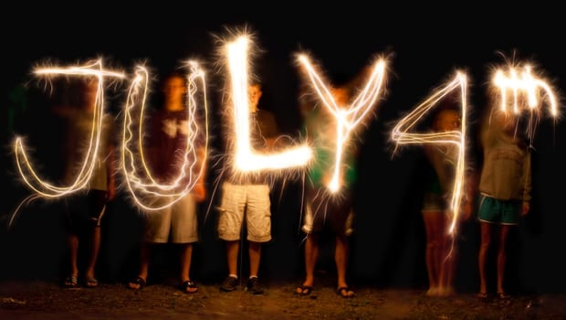 The Best Fourth of July Coupon Codes and Promos