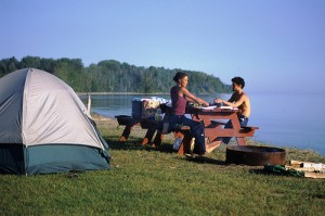 Camping Tips and Deals