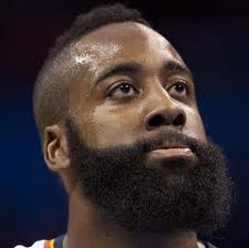 James Harden's Beard