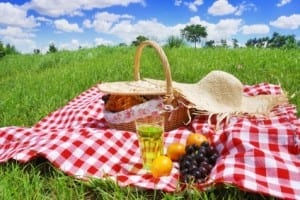Planning a Great Summer Picnic