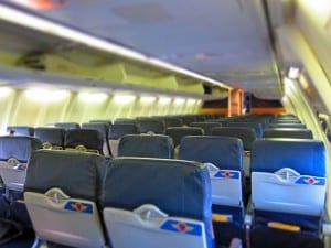 Free Seat Upgrade