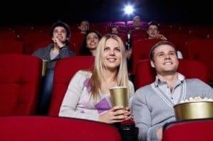 Saving Money on a Movie