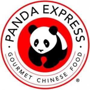 Free Lunch at Panda Express