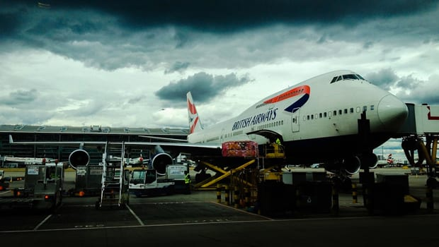 How to Successfully Book a Flight Using British Airways Avios