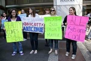 Boycott Abercrombie & Fitch