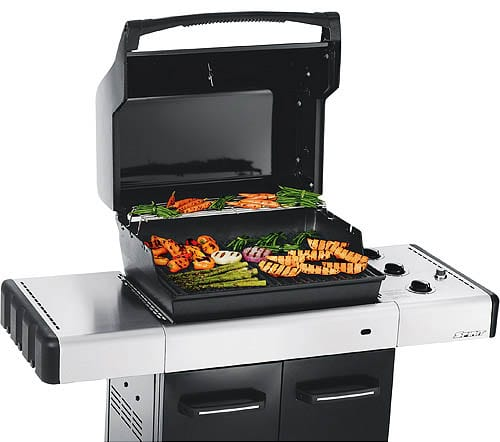 Win This Weber Spirit E-310 Gas Grill