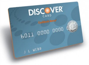Discover Open Road Credit Card for Students