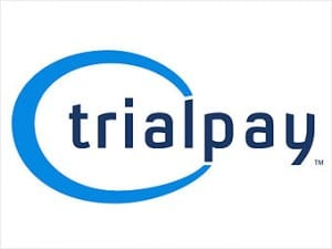 Trial Pay logo