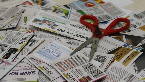 9 Dependable, Money-Saving Tricks for National Coupon Month