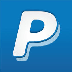 PayPal Mobile app icon