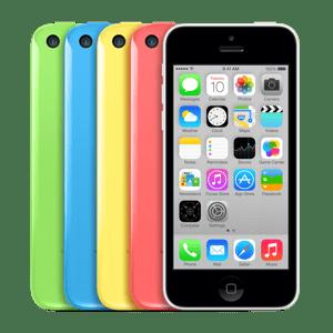 Cheap iPhone 5c at Walmart