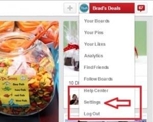 brad's deals pinterest