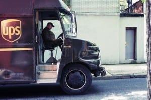 UPS Missed Christmas Delivery Deadline