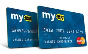 Best Buy Card