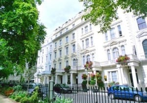 Hyde Park London Hotel Deals