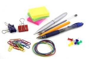Extra Miles for Office Supplies