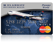 US Airways Credit Card