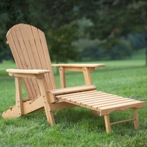 Adirondack Chair Deals