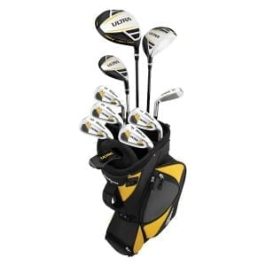 Wilson Golf Clubs for Dad