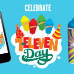 Celebrate 7-Eleven Day with 8 Days of Freebies!