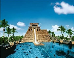 Marriott Points at Atlantis Resort