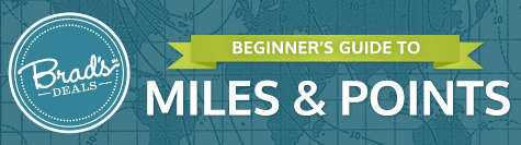 Beginner's Guide to Points and Miles