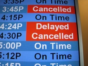 Does Travel Insurance Cover Cancelled Flight