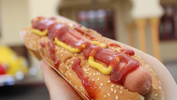 9 Places to Get a Free Dog on National Hot Dog Day