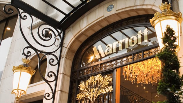Getting the Most out of Your Marriott Rewards