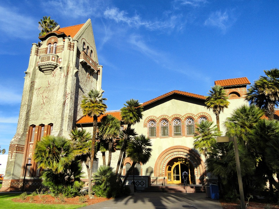 san-jose-state-university-106865_960_720